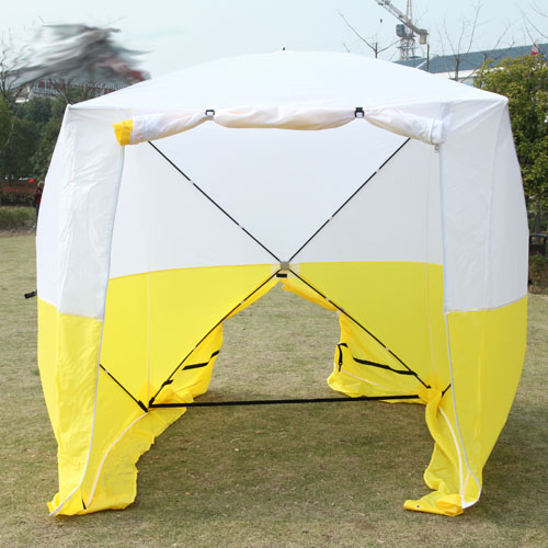 High Quality Waterproof Engineer pop up tents outside Telecommunication tower construction -in Tents from Sports u0026 Entertainment on Aliexpress.com | Alibaba ... & High Quality Waterproof Engineer pop up tents outside ...