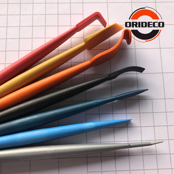 100set/lot Magnetic Squeegee Tools Kit For CAR WRAP magnets Scraper Tool Edge finish Tool