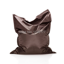 2017 Home Furniture Armchair Ywxuege Free Shipping Bag Chair Cover Coffee Bean Bags No Filling,Beanbag Sofa Covers Only One Seat