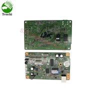 Office Supply Original New Refurbished Mother Board For Epson Stylus L805 Formatter Main Logical Board Inkjet Printer Parts