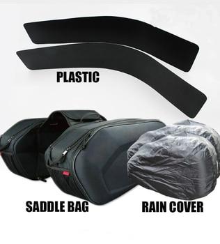 SA212 Motorcycle Saddle Bag Side Package Helmet Bag For YAMAHA Fz1 Fz1S FZ6 FZ6S FZ8 FZ8S FZR1000 FZS1000 TDM 850 900 BT1100 кофры komine