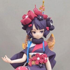 Image 2 - Tronzo Originale FurYu Fate Grande Ordine FGO Straniero Katsushika Hokusai PVC Action Figure Giocattoli di Modello del Gioco Fate Stay Night Jouets
