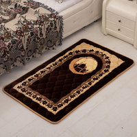 Hot Sale Muslim Prayer Garden Rug New Fashion Pilgrimage Rugs And Carpets For Home Living Room