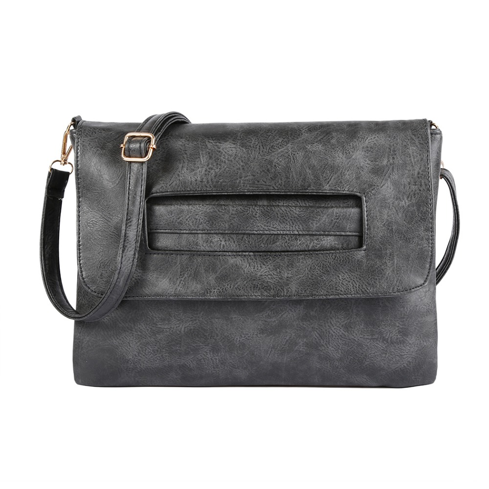 Fashion Shoulder Bag Women Crossbody Bags Leather Handbags Envelope Bolsa Feminina Clutches Women Handbags Sac A Main Female Bag ludesnoble luxury handbags women bags designer bag women leather handbags shoulder bag female bags set bolsa feminina sac a main
