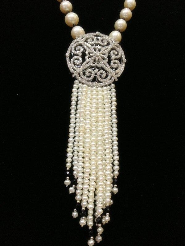 Top qualité résultats de bijoux et composants 925 en argent Sterling avec Zircon cubique bijoux accessoires bricolage livraison gratuite - 3