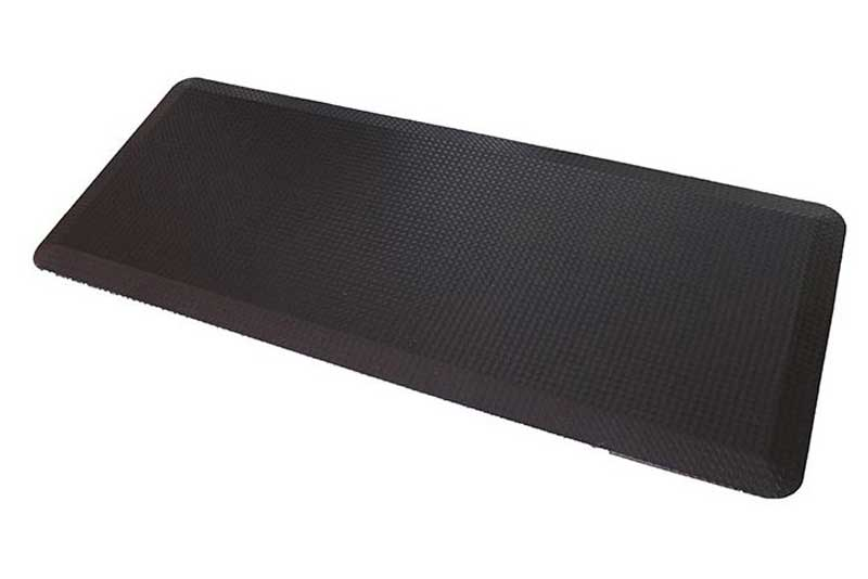 Купить с кэшбэком Hospital grade Bedside Medical Anti Fatigue Mats 24x70inch thickness 3/4inch for Doctor, Nurses, Arthritis Patience and Eldely