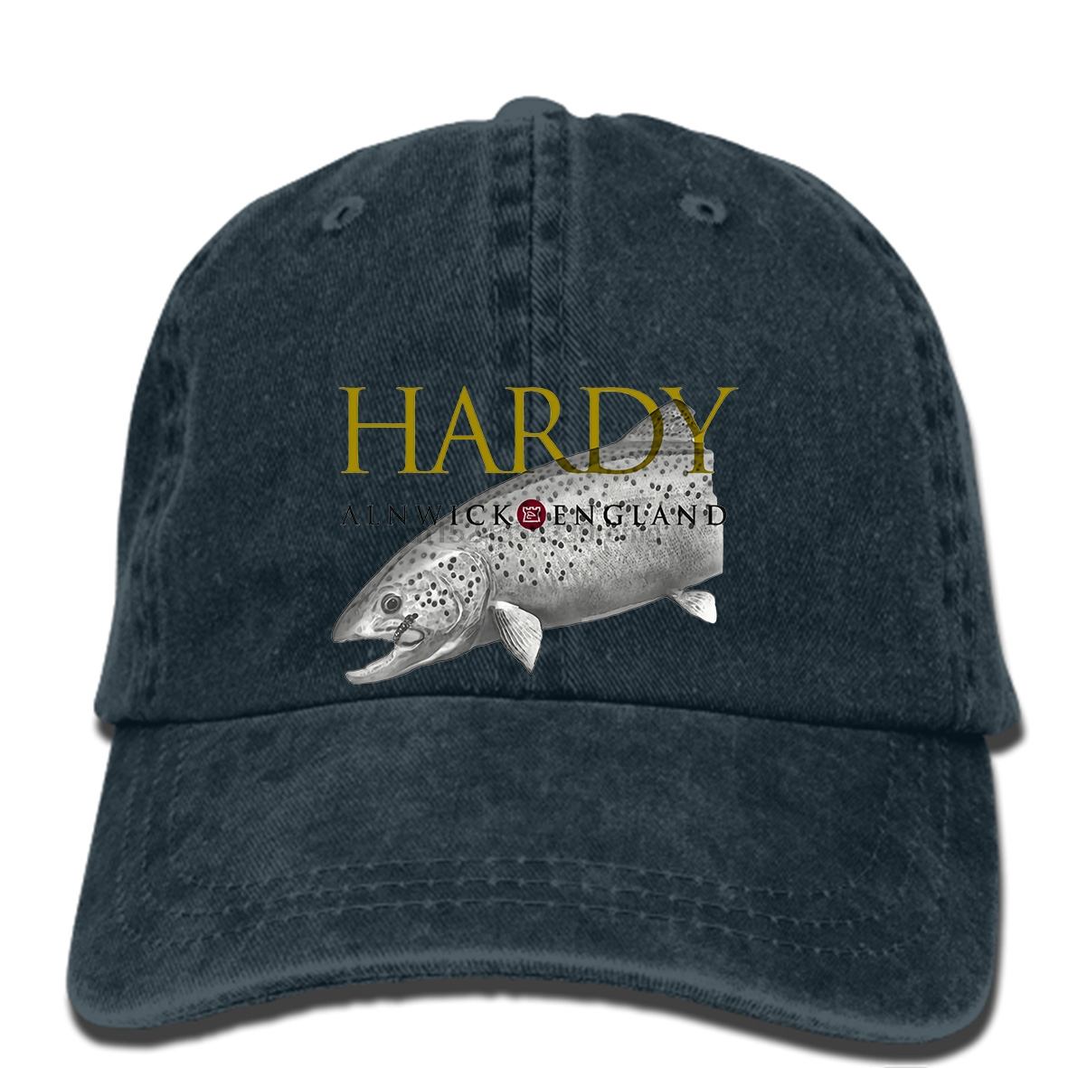 3e9d3b487fb77 Detail Feedback Questions about hip hop Baseball caps HARDY Brown Trout Fly  fishinger cap (various Sizes Available) Summer Style Hip Hop Men hat  Breathable ...