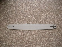 High quality  3/8″ Pitch .050″ Gauge 20″ Power Match Chain Saw Bar 20 inches bar
