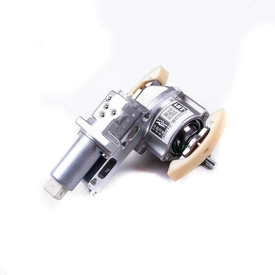 TUKE OEM Camshaft Adjuster Timing Chain Tensioner For VW font b Golf b font 4 Jetta