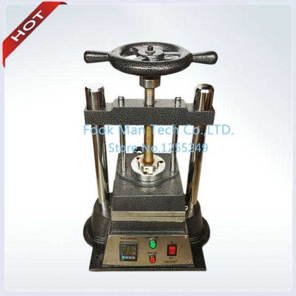 Vulcanisateur résistant numérique vulcanisateur résistant-disque Construction bijoux équipement bijoux Machine orfèvre