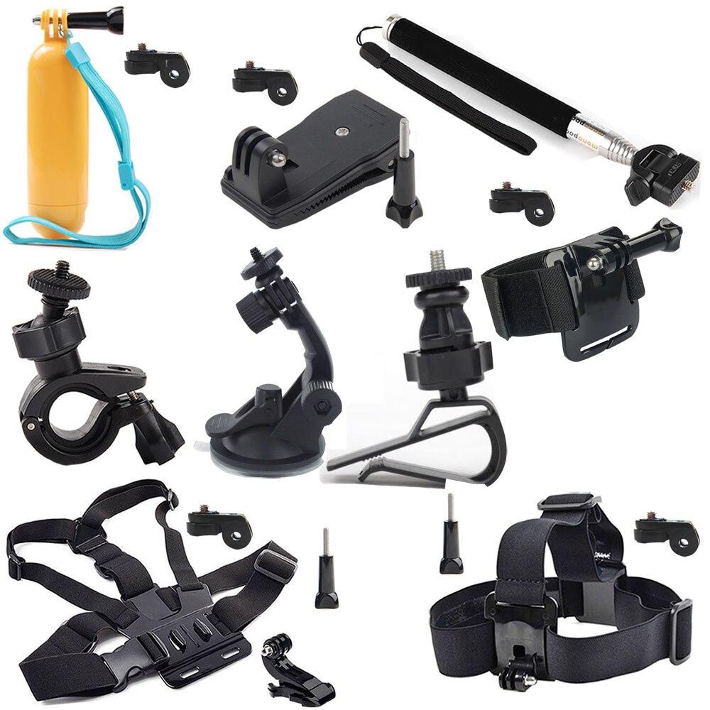 Trípode Profesional Para Videocámara Full Hd Sony As30 Cam Acción hdr-as30