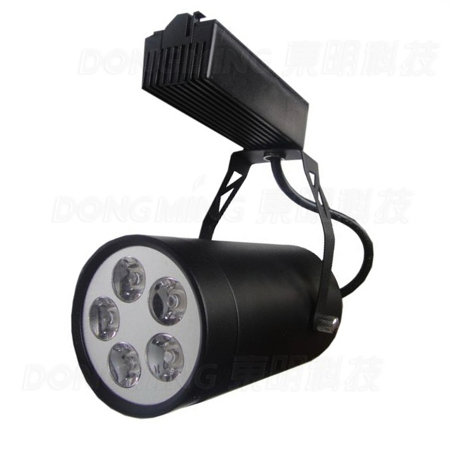 blue track lighting. Free Fedex Shipping 75pcs/lot 5w LED Track Light White/Black Red Blue Green Lighting I