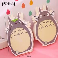 My Neighbor Totoro – Studio Ghibli 4 Styles Memo pad