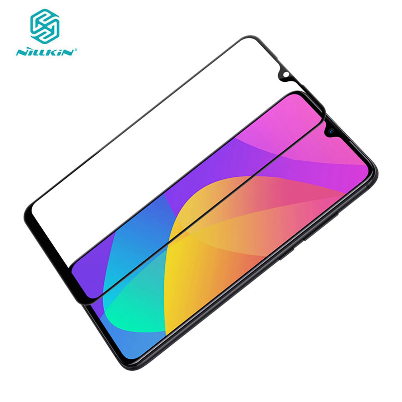 Tempered Glass For Xiaomi Mi A3 MiA3 Nillkin CP+Pro 2.5D Full Glue Film For Xiaomi Mi A3 Glass