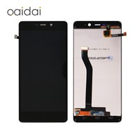 LCD Display Touch Screen For Xiaomi Redmi 4 Pro Prime Mobile Phone Lcd Display Digitizer Assembly