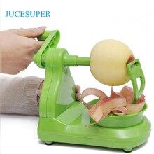 Neue ankunft praktische manuelle obstschäler kreative heimat küche werkzeug manuell apple peeler schälmaschine hochwertige werkzeuge