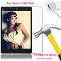 "Для Xiaomi MiPad 7.9 "" ультра-тонких премиум закаленное стекло защитная для Xiaomi Mi площадку андроид защитная пленка"