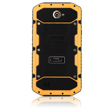 IP68 android 5.5 inch rugged phone, outdoor working phone