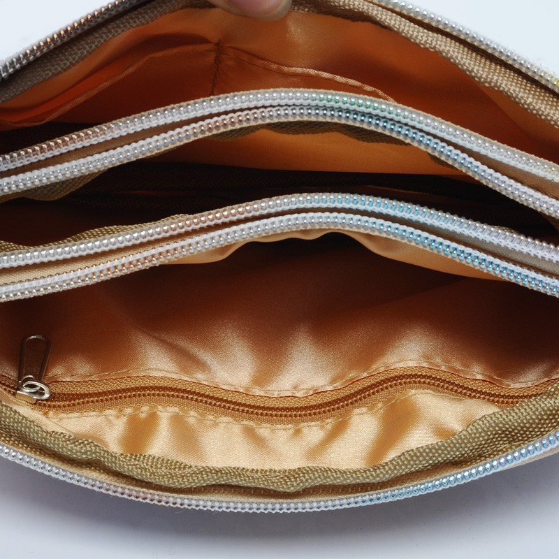 Image result for bag zippers