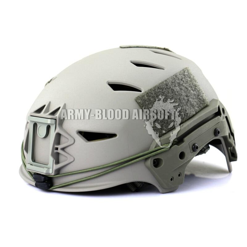 2019 NEW FMA Bump EXFIL Lite Tactical Helmet FG free shipping