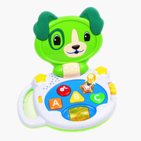 Baby Toys Educational 12 Months Cartoon Light Musical Toys For Toddler Baby Rattles Oyuncak Brinquedos Para