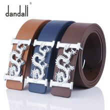 Solid Color PU Alloy Smooth Automatic Buckle Designer Mens Belts Leather Waist Belt Men Without White Jeans Cinto Luxury Straps