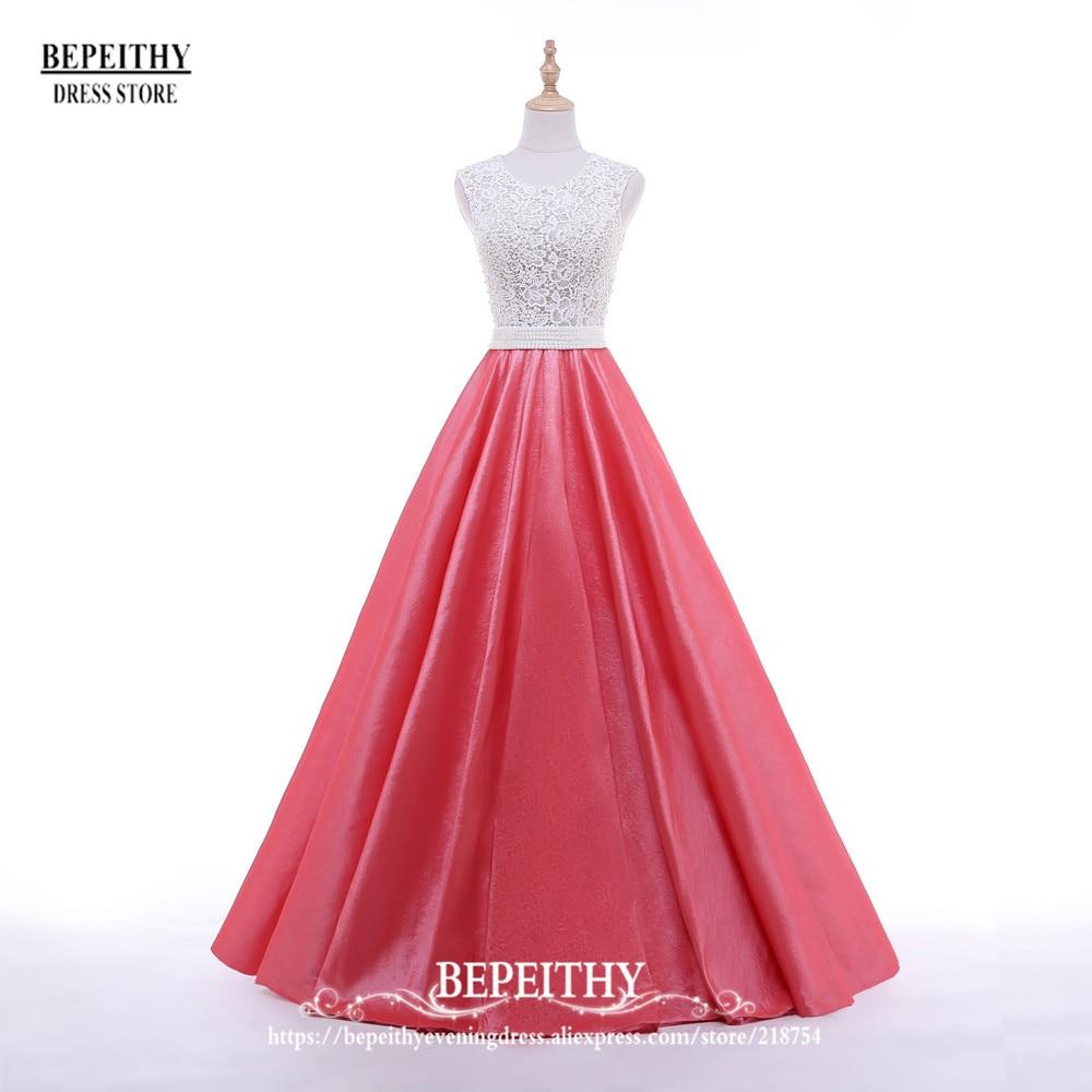 Lujo Vestidos De Novia Rojo Vendimia Regalo - Colección de Vestidos ...