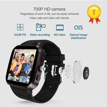 hot sales Camera 5.0M 3G colorful Smart Watch Android 5.1 512MB RAM 8GB ROM GPS WiFi Bluetooth4.0 Pedometer SAAT SmartWatch