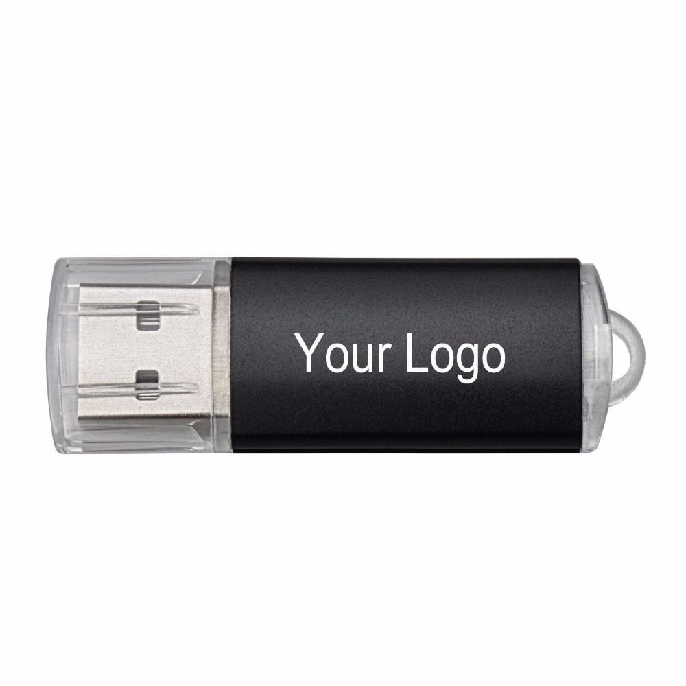 50pcs lot customized logo usb 2 0 flash drive 1gb 2gb 4gb. Black Bedroom Furniture Sets. Home Design Ideas