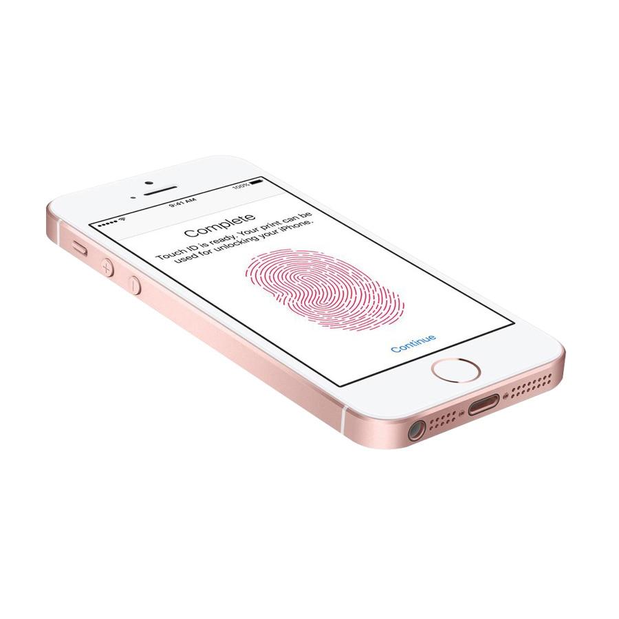 Original Unlocked Apple iPhone SE 4G LTE Mobile Phone 4.0