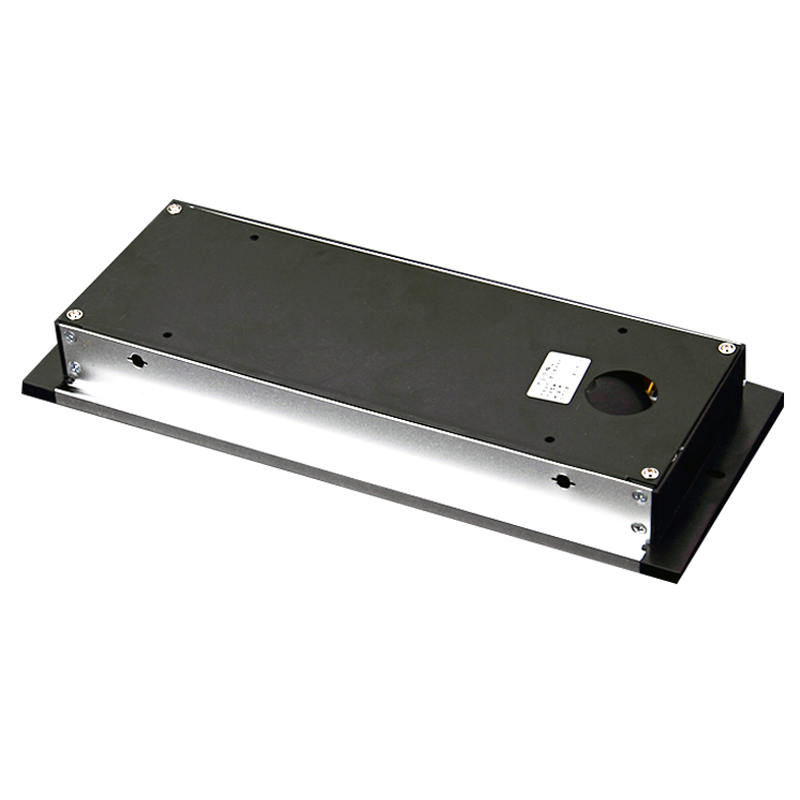 GSM 액세스 제어 게이트 도어 오픈 경보 시스템 LCD - 보안 및 보호 - 사진 4