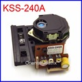 Free Shipping KSS-240A KSS-240 Optical PickUP KSS240A CD DVD Laser Lens Optical Pick-up