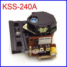 Freies Verschiffen KSS-240A KSS-240 Optical PickUP KSS240A CD DVD Laser Lens Optical Pick-up