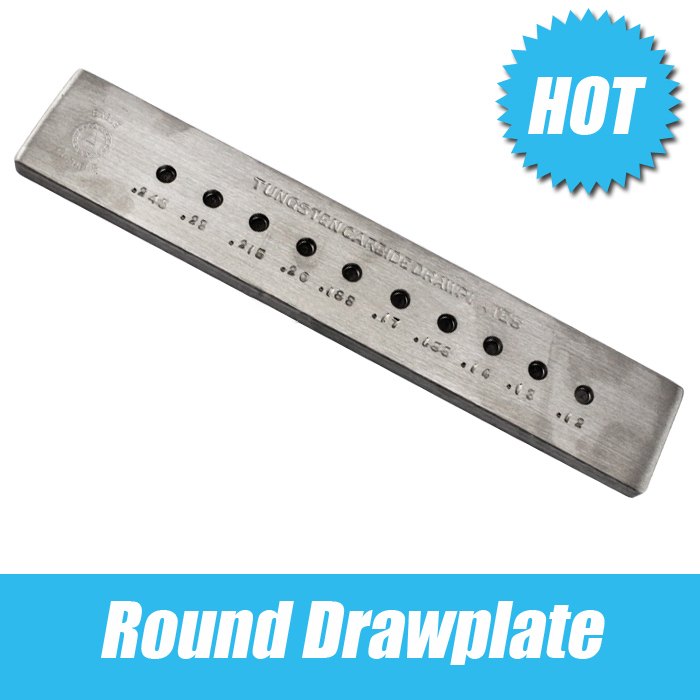 Round wire drawing board pull template single row 10 hole board size 0.12 0.245 mm gold and silver wire drawing board goldsmith red cat s eye two to three feet hole 20 mm form become warped board power round switch 12 v page 9