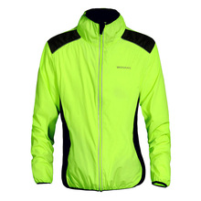2016 cycling jacket Lightweight & Windproof & breathable biking riding clothes long and short riding, night riding