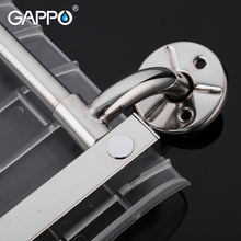 GAPPO Wall Mounted Shower Seat folding for child toilet folding shower chairs Bath shower Stool Cadeira bath chair