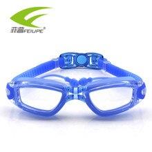Очки для плавания для близорукости, очки для плавания, очки для дайвинга, анти-туман, УФ Защита HD, диоптрийные очки для мужчин и женщин, одежда для плавания, распродажа