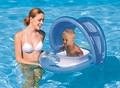 Bestway34091 # Дети надувные козырек от солнца детское кресло детское кресло кольцо понтон