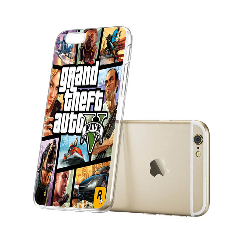 coque iphone xs gta