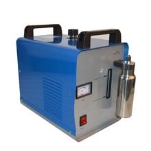 цена на 110V High power H160 acrylic flame polishing machine polishing machine word crystal polishing machine Freesipping by DHL