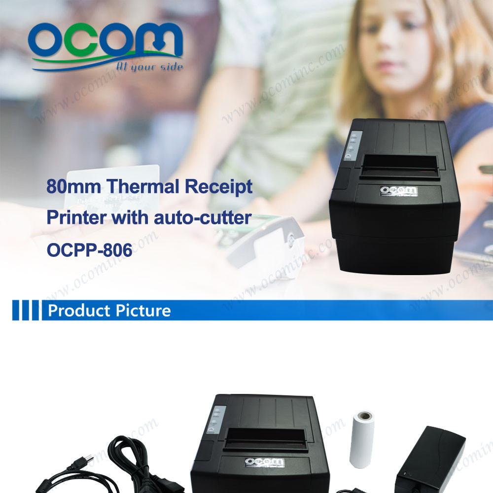 01 80mm thermal receipt printer