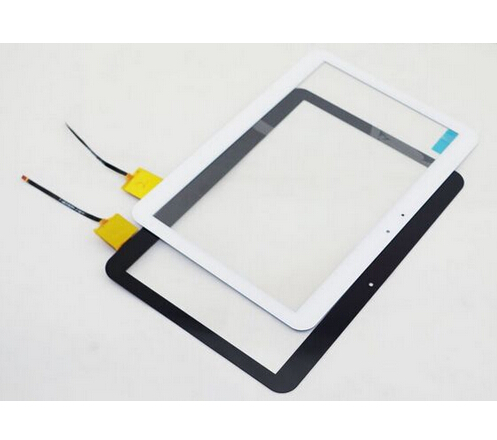 Подробнее о New touch Screen Touch Panel Glass Sensor Digitizer Replacement For 10.1