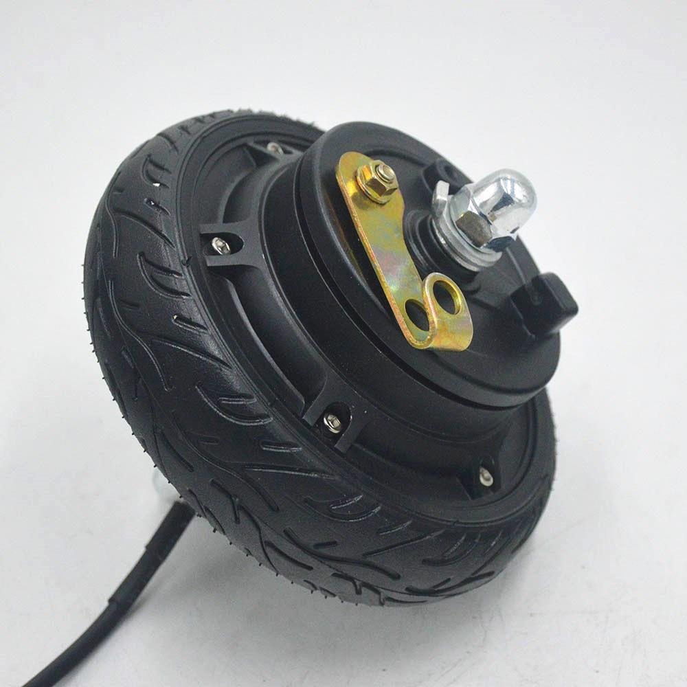 🛒HOT SALE   Hoverboard motor 6 5 Inch hoverboard wheel