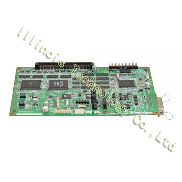for Roland Mainboard for SJ-540 / SJ-740 / FJ-540 / FJ-740 printer parts original roland fp 740 sj 1000 sj 1045ex pulley printer parts