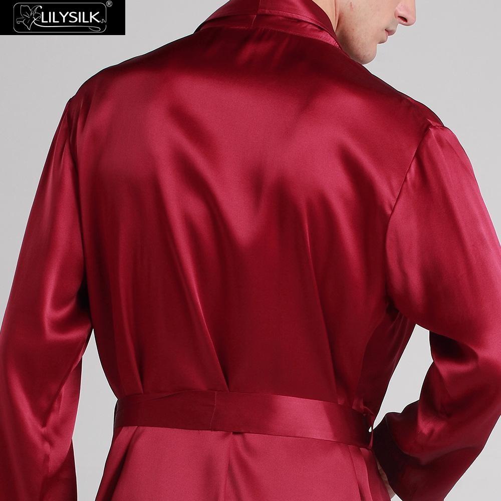 1000-claret-22-momme-full-length-v-neck-silk-dressing-gown-01