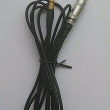 Один кабель C9-L5 LEMO01-Microdot для ультразвуковой дефектоскоп