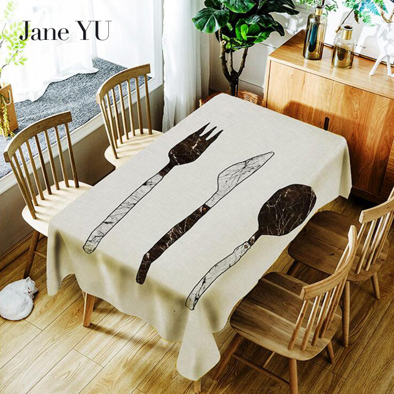 Quality Kitchen Tables: Aliexpress.com : Buy JaneYU 2019 New Products Waterproof