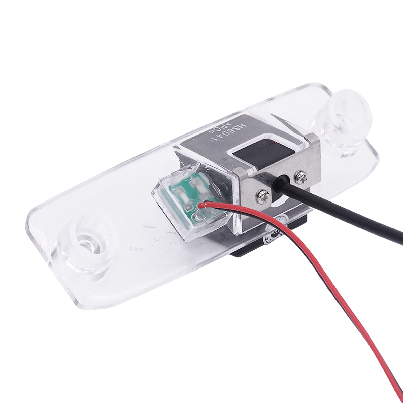 HD CCD Chip Auto Achteruitrijcamera Reverse Parking CAMERA voor - Auto-elektronica - Foto 6