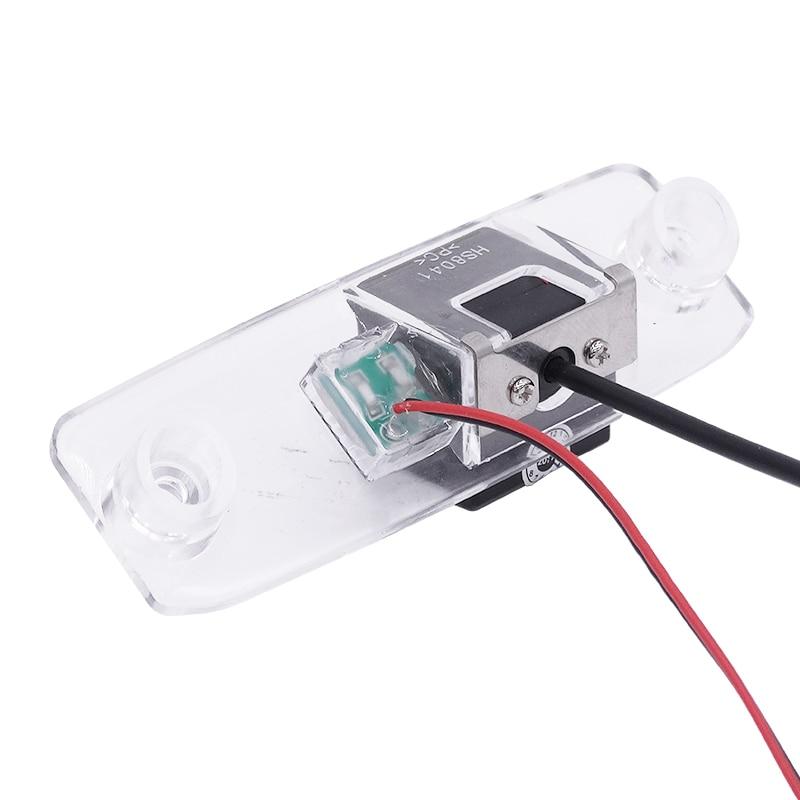 HD CCD Chip Car Vista trasera Cámara de estacionamiento para reversa - Electrónica del Automóvil - foto 6