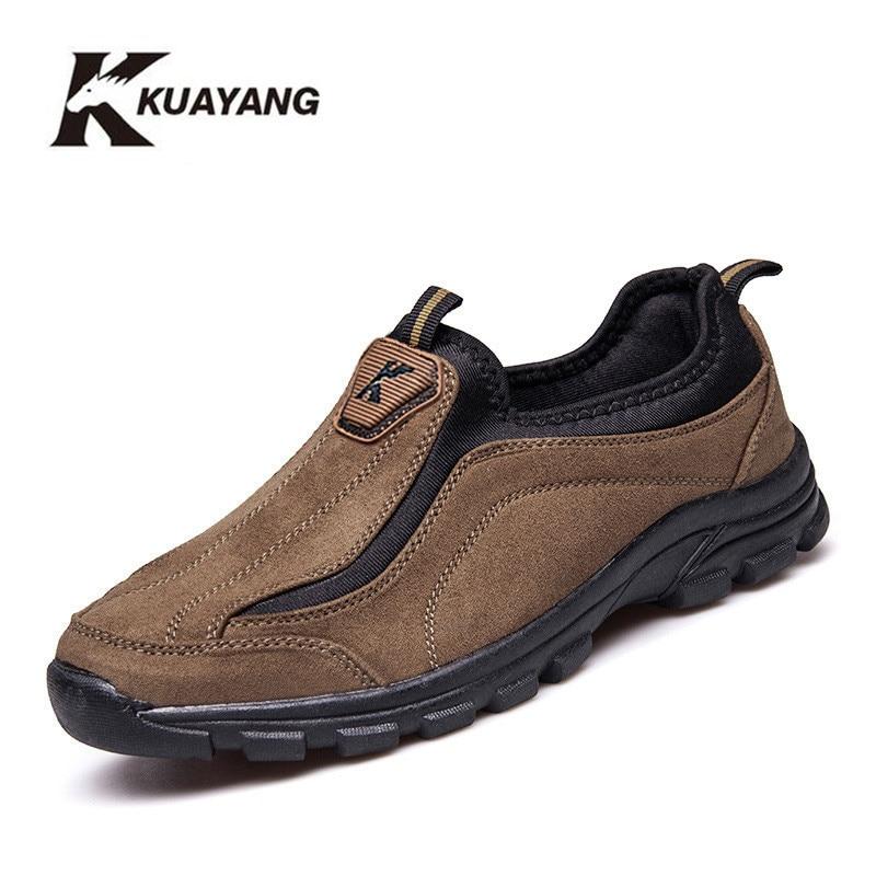 Hot Sale Zapatillas Deportivas Medium(b,m) Slip-on Fashion Shoes Men Flats Breathable Light Causal Superstar Freeshipping